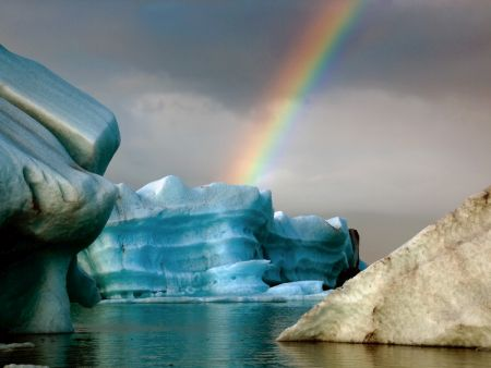 jokulsarlon sightseeing excursion