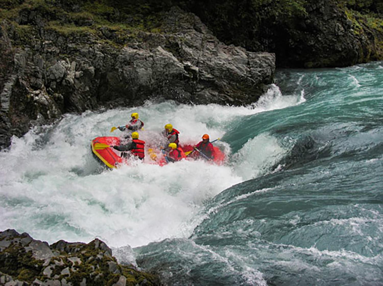 冰岛Bucket List:探险活动篇