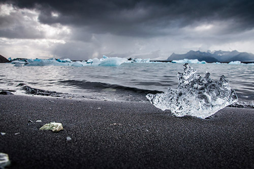 South Coast & Jokulsarlon Glacier Lagoon Tour