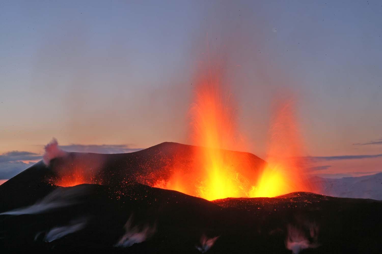 how to get void eruption