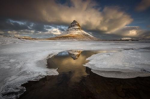 冰岛终极指南:斯奈山半岛