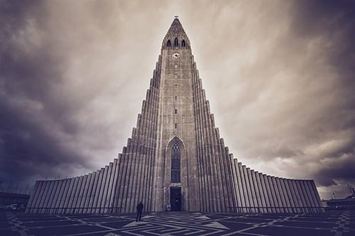 冰岛Bucket List:雷克雅未克篇