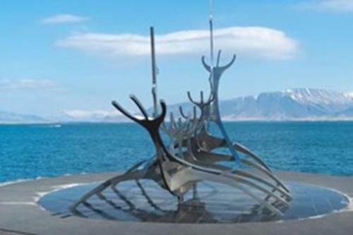 reykjavik city