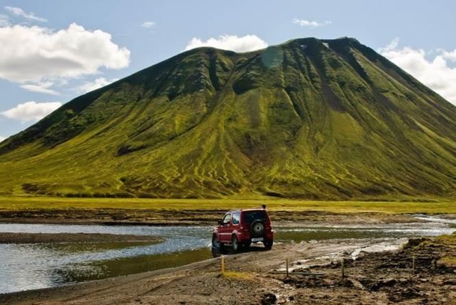 冰岛自驾,冰岛租车,自驾套餐,中文租车
