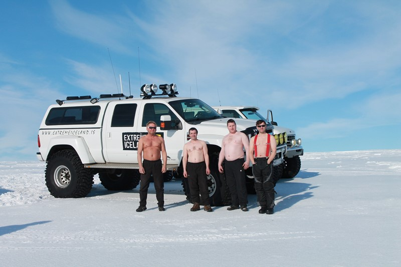 冰岛旅游全年穿衣终极指南