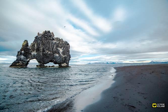 冰岛北部精品3日团 - 阿克雷里&米湖