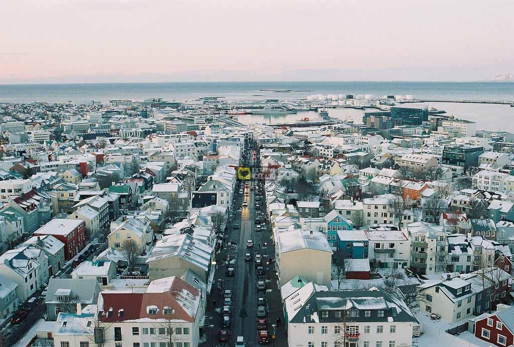 旅行观光指南 | 冰岛首都雷克雅未克