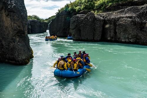 冰岛夏季活动八大推荐